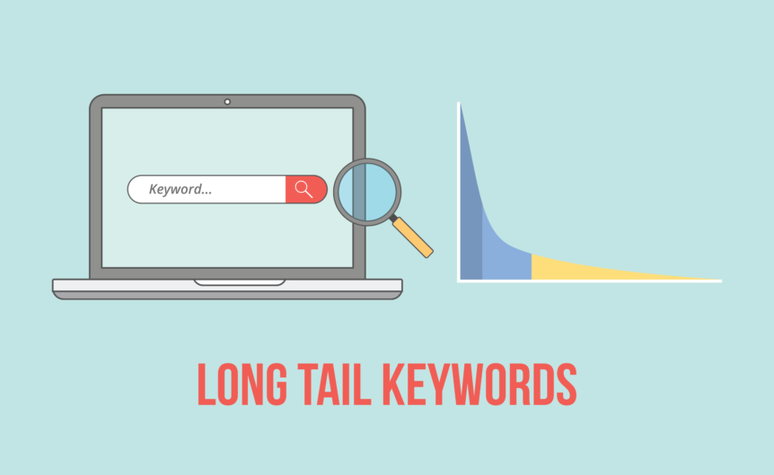 LongTail Keywords SEO