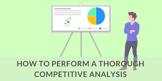 Competitive Analysis Adelaide