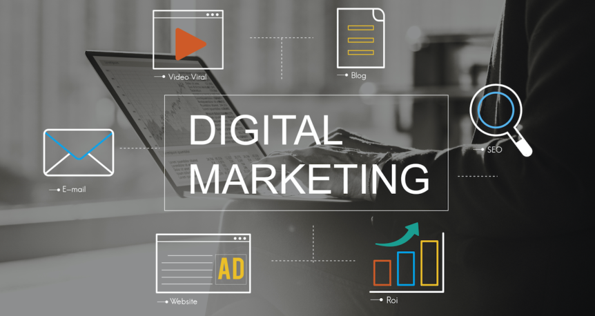 Digital Marketing in Adelaide
