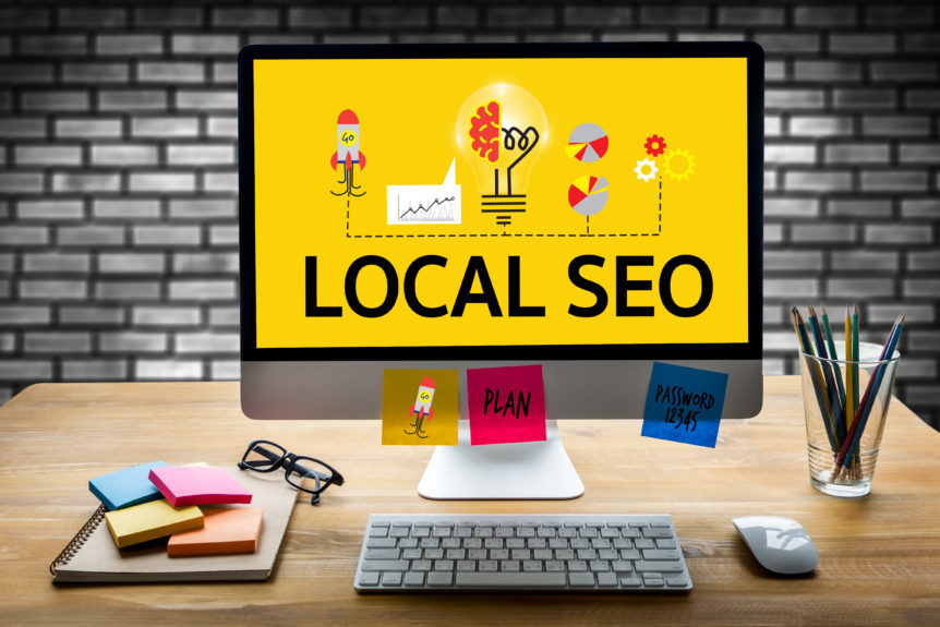 Local SEO Adelaide
